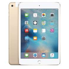 Office Depot en línea: iPad mini 4 16Gb dorada y Space gray