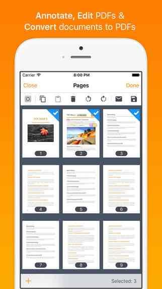 App Store: PDF Max 5 Pro Gratis por Tiempo Limitado