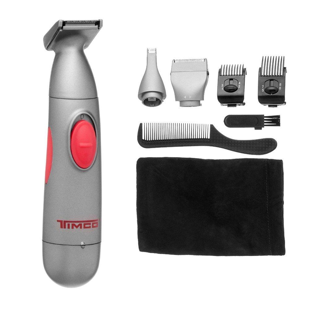 Amazon: Delineador multi-usos 8 en 1 a $192 y kit de peluquería a $181