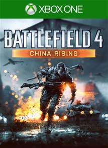 Xbox One, 360, Play 4, Play 3 y Origin: Battlefield China Rising GRATIS