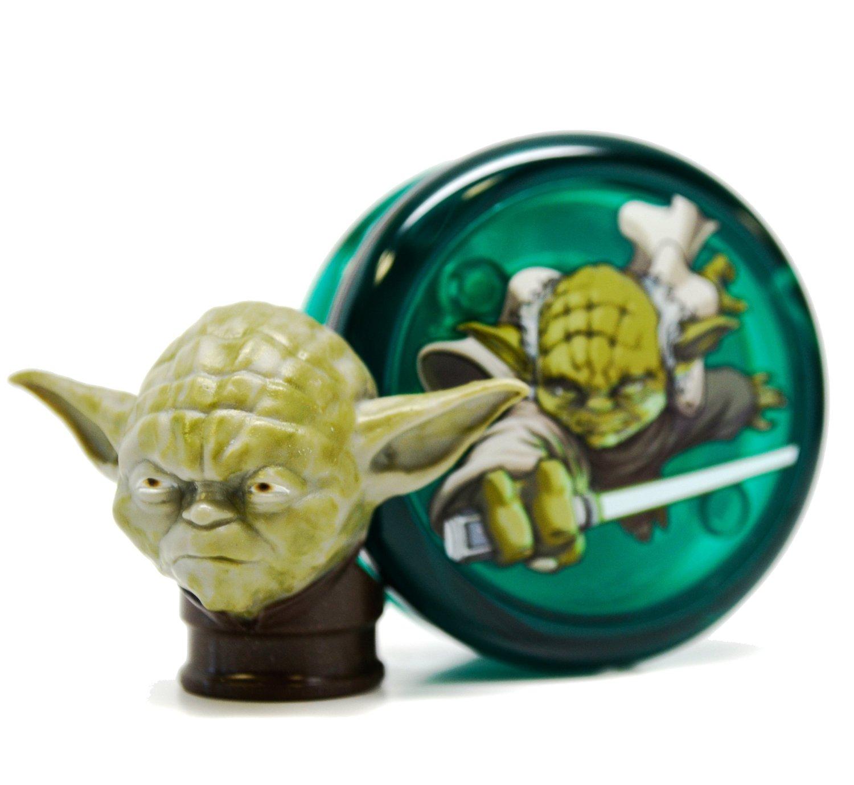 Amazon Mx: ¿Yoyo de Yoda o Yoda de Yoyo? a $129