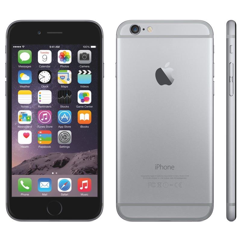 Elektra en línea: iPhone 6 a $9,799