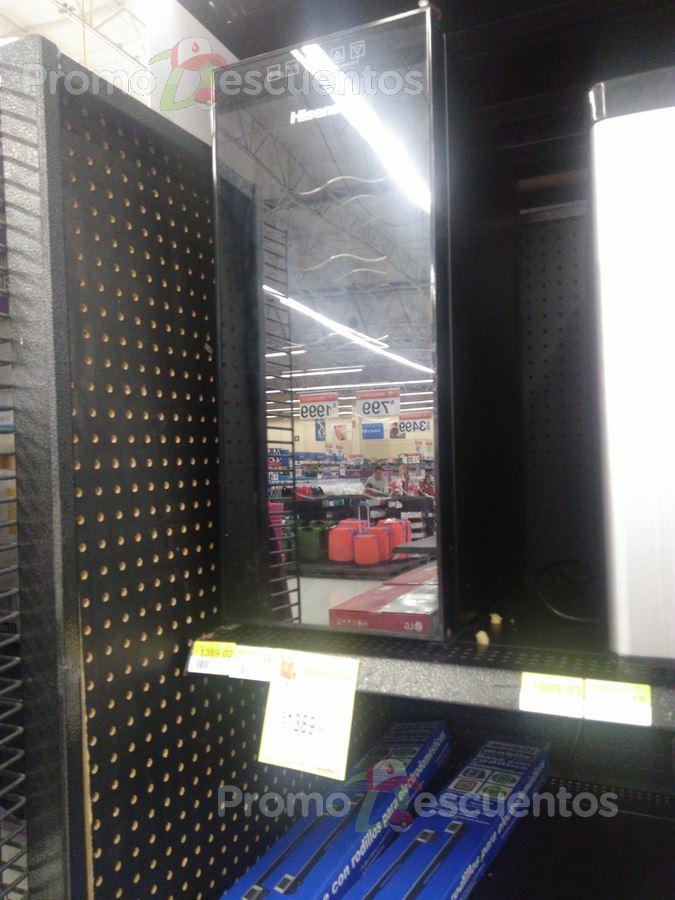 Walmart Arboledas: liquidaciones .03 y .02, cava de vinos Hisense, flamineta, waflera stick, tostador, herméticos, utensilios de cocina, golosinas y mucho más