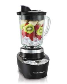 Amazon: Licuadora Hamilton Beach Smoothie Smart Blender