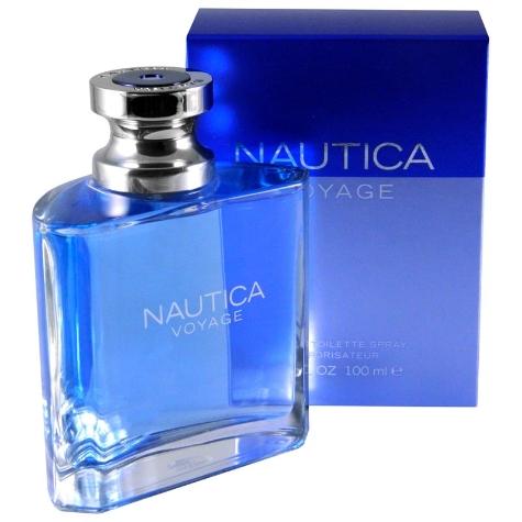 Elektra en línea:  Nautica Voyage Fragancia para Caballero 100 ml a $299