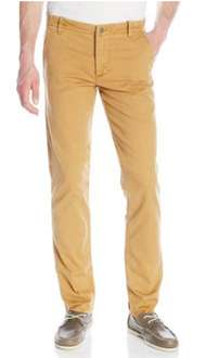 Amazon: pantalón Dockers Men's Alpha Khaki Stretch