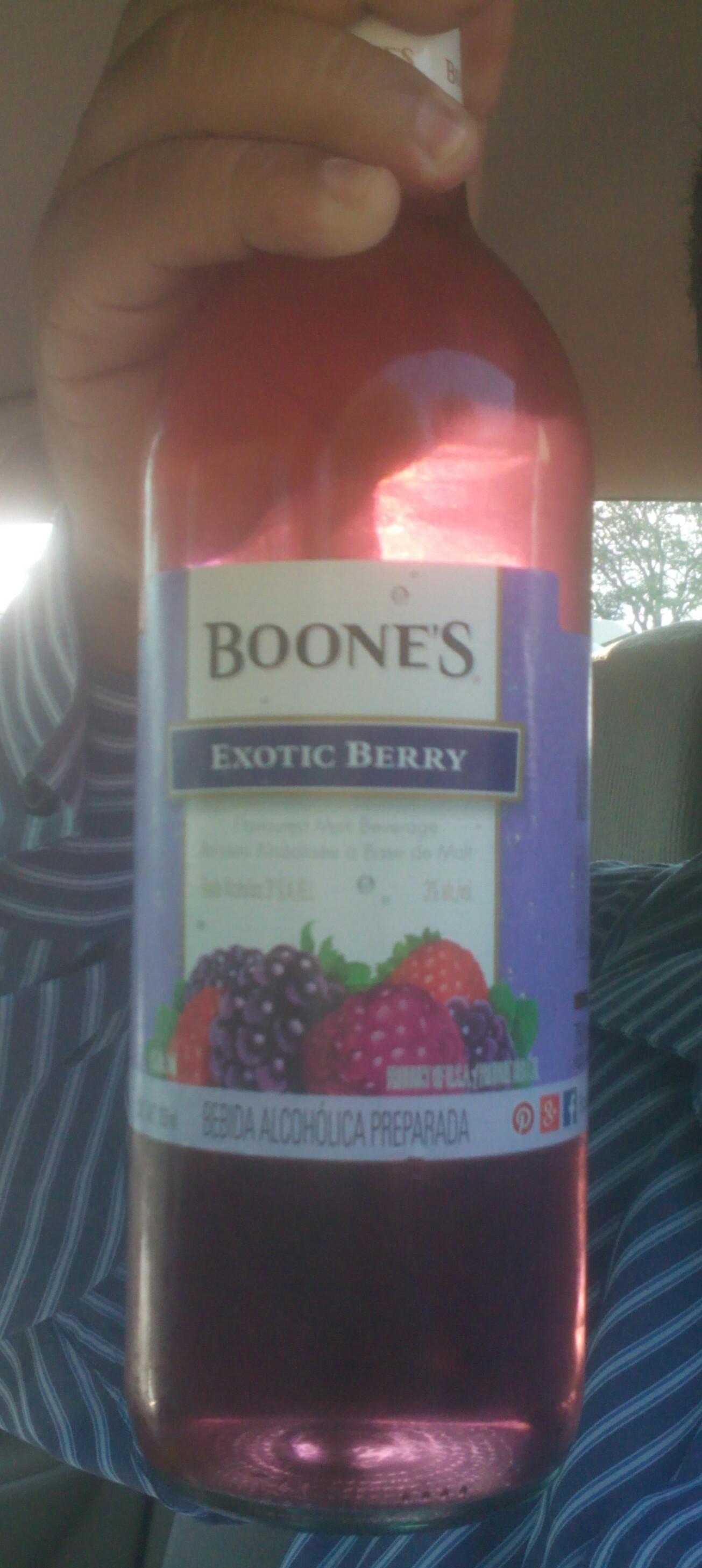 Bodega Aurrera: bones exotic berrys a $16.02