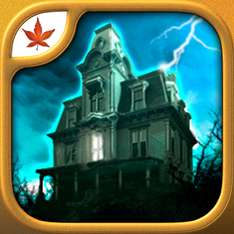 App Store: Juego THE SECRET OF GRISLY MANOR para iOS como descarga GRATUITA por 72 horas.