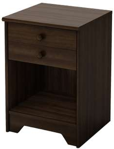 Amazon MX: Mesa de noche South Shore Popular Collection con el 63% dcto