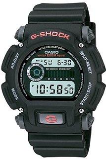 Amazon: Casio G-Shock DW9052-1V Digital