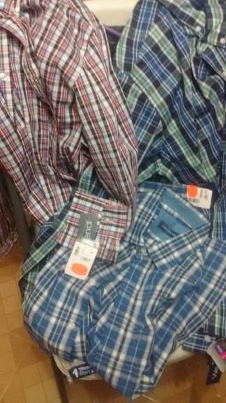 Suburbia: camisas desde $76 pesos