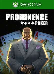XBOX ONE: Prominence Poker GRATIS (Play 4 y Steam)