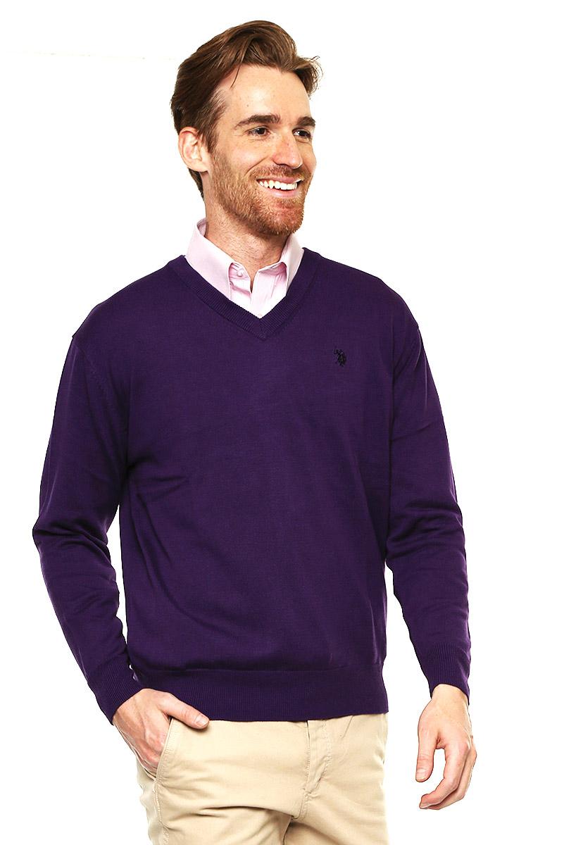 ÖSom: suéter US Polo varios modelos 65 % de descuento (mas 15% con Paypal)
