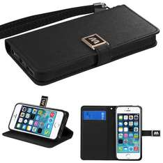 Amazon: Funda para iphone 5/5s a $53