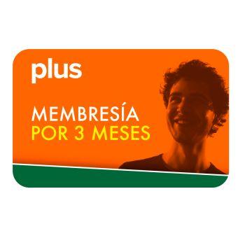 Linio: Membresía Plus de 3 Meses por $99