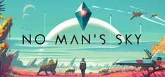 Steam: preventa de No Man's Sky para PC