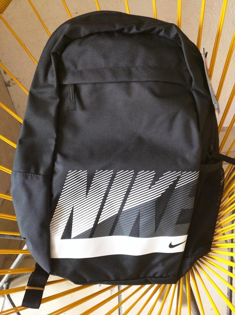 Nike Factory Store Zaragoza: Mochila Nike Classic de $499 a $201
