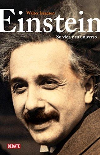 AMAZON: Einstein: Su vida y su universo Edición Kindle 80% de descuento