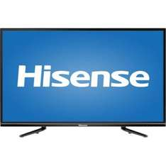 "Linio: TV Hisense FHD de 40"" reacondicionada, HDMI y USB a $3,999"