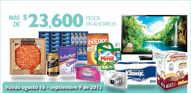 Cuponera Costco agosto 16: 30% de descuento en series en DVD, libros infantiles y más