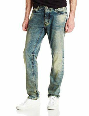 Amazon: Jeans CK modelo 41BA728 a buen precio