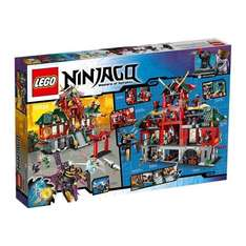 Walmart en línea: LEGO Ninjago Blattle for Ninjago City