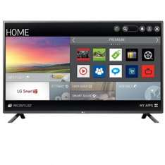 "Linio: TV 55"" Smart  TV Samsung 55LF6090 Full HD (Reacondicionada) - Negro"