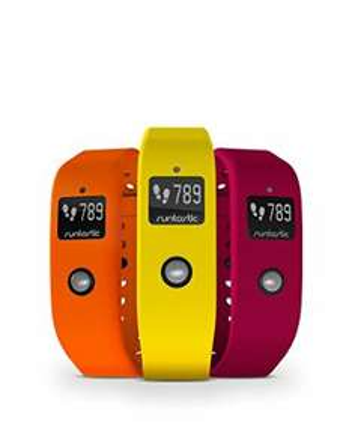 Amazon:Correas Runtastic Colored Wristbands for Runtastic Orbit