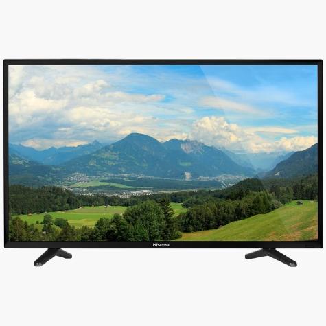 """Elektra en línea: Hisense Pantalla LED 40"""" Smart TV FHD"""