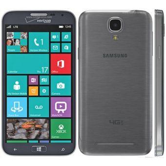 Samsung Ative SE Procesador: 2.4Ghz x4 y Ram a 2 Gb