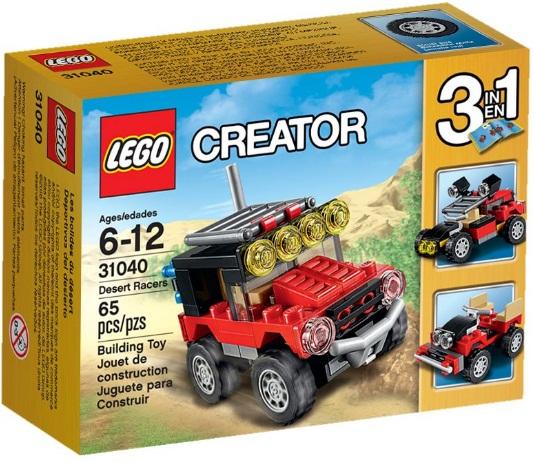SEARS en linea: LEGO CREATOR y CITY a $99 y $169.