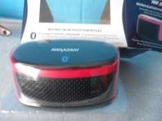 Coppel: Bocina bluetooth media