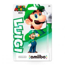 Sears en línea: Amiibo Bowser (SSB) y Luigi (SMS y SSB)169 c/u