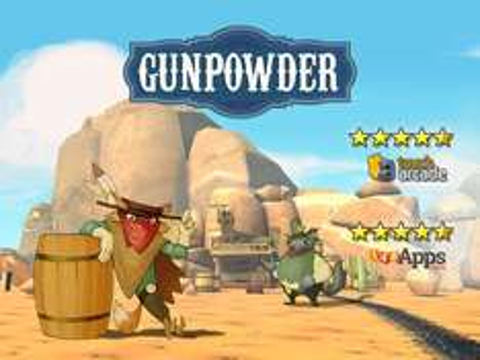 App Store: Gunpowder GRATIS para iOS