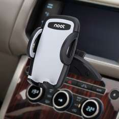 Amazon: CD Slot Soporte de Coche para Smartphones
