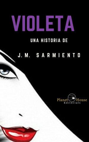 Google Play: VIOLETA de J. M. Sarmiento