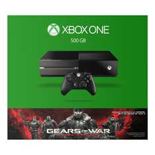 Chedraui Querétaro Candiles: Consola Xbox One GoW con 30% de descuento