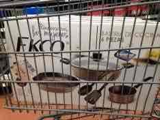 Walmart: batería Ekco a $155.02