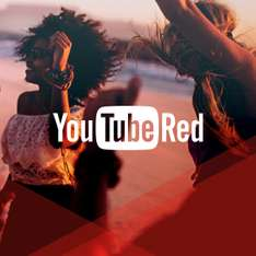 YouTube RED: ya disponible en México, 1 mes gratis de prueba