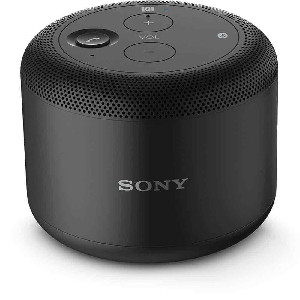 Walmart en línea: Bocina Inalámbrica Sony BSP10 Negro