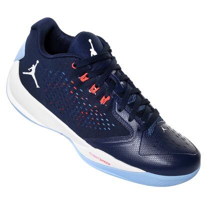 Netshoes: Calzado Nike Jordan Rising Hi-Low de $2,299.00 a $1,409.30