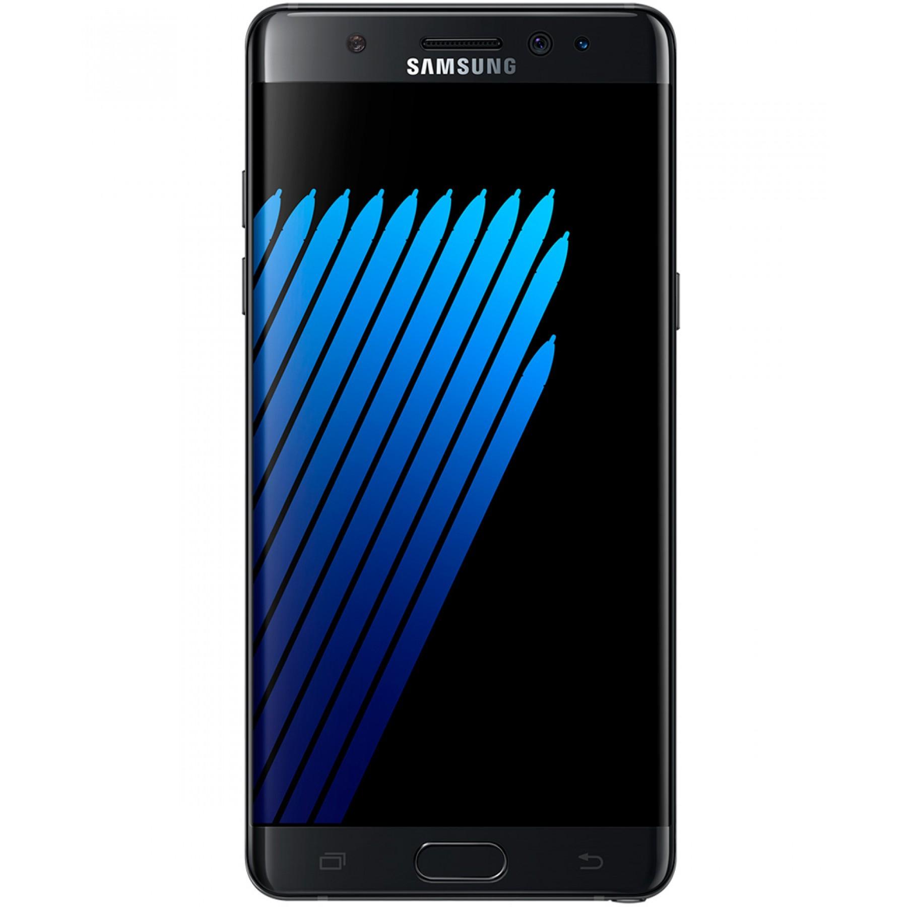 Palacio de Hierro en línea: Samsung Galaxy Note 7 -preventa-