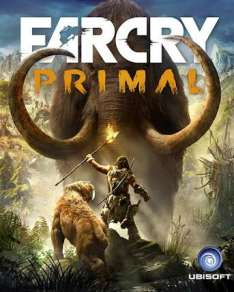 Amazon USA: Far Cry Primal para XONE, PS4 y PC a $24.99 USD