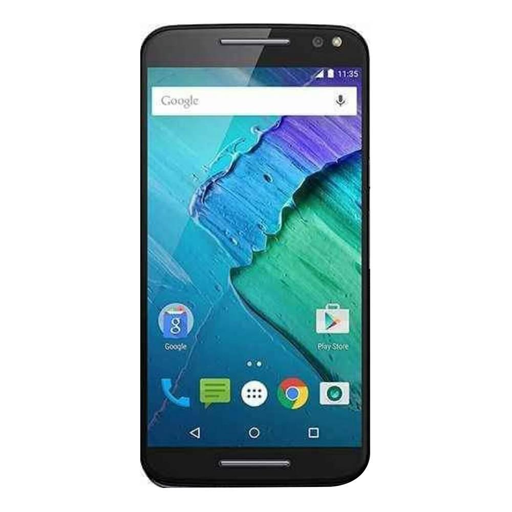 Walmart en línea: Smartphone Motorola Moto X Style Negro 32 GB Desbloqueado