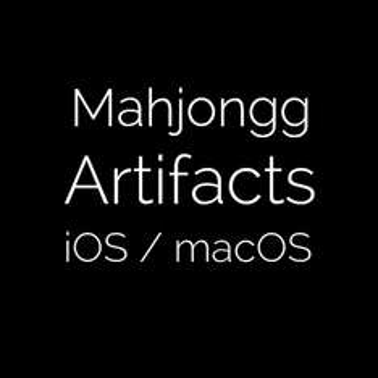 App Store: GRATIS - Juego MAHJONGG ARTIFACTS para iOS y macOS de $55.00 pesos a descarga GRATUITA por 72 horas en iTunes y Mac App Store.