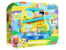 Liverpool: Fisher Price Bubble Guppies Escuela Musical