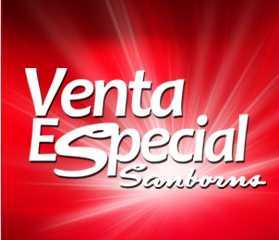Venta Especial Sanborns: descuentos en videojuegos, cámaras, juguetes, películas y más
