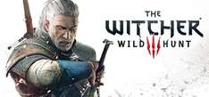 Steam: The Witcher 3 con 50% de descuento