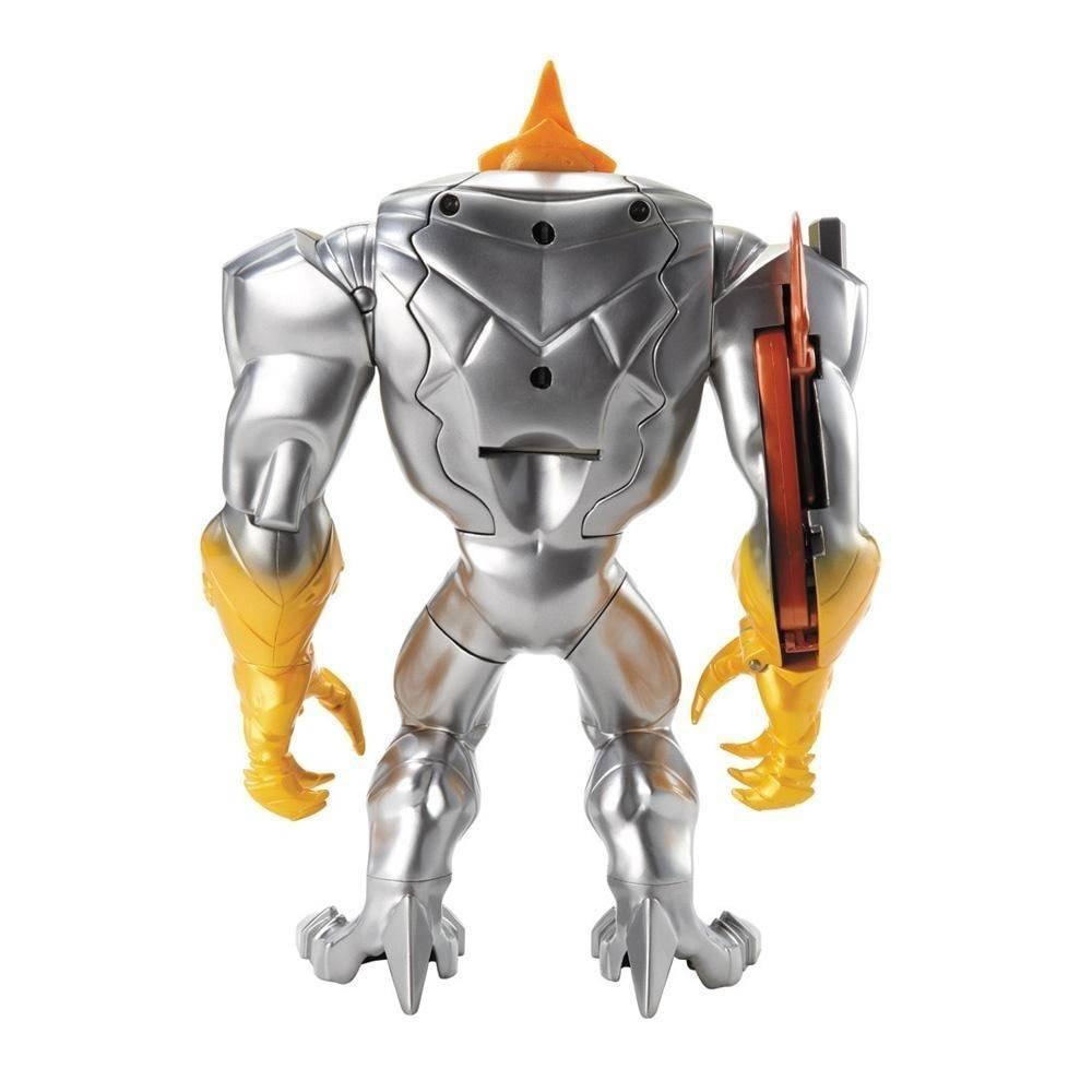 Walmart en linea: Max Steel Mattel Elementor Oro a $199