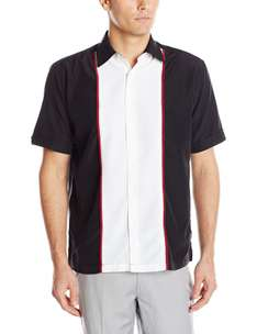 Amazon: Camisa (retro) tipo guayabera $265